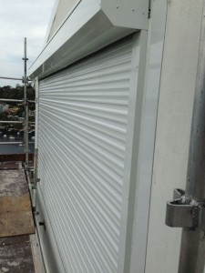 How to Maintain Steel Roller Shutters | All District Roller Shutters