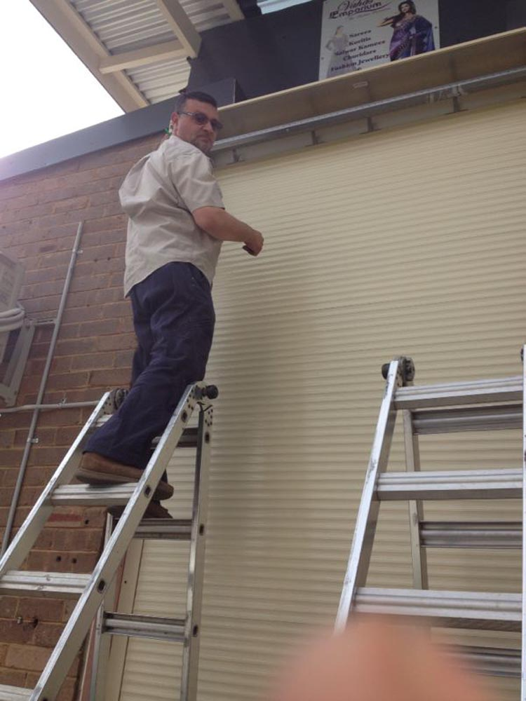 All District Roller Shutters Repairs Sydney