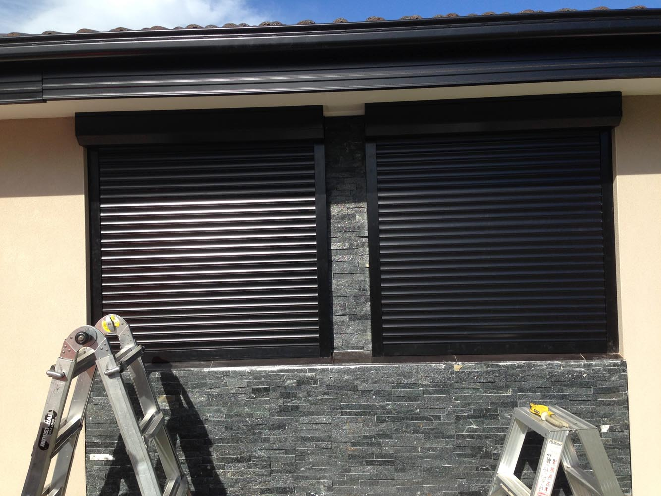 Best Security Roller Shutters | All District Roller Shutters Sydney