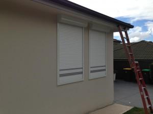 roller shutter maintenance