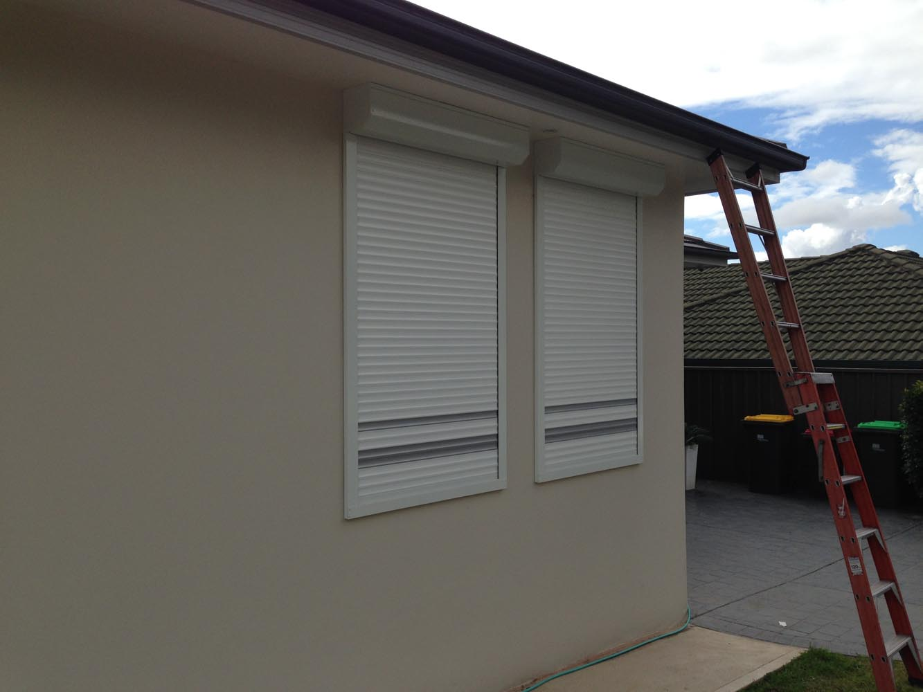All District Roller Shutter Installers Sydney