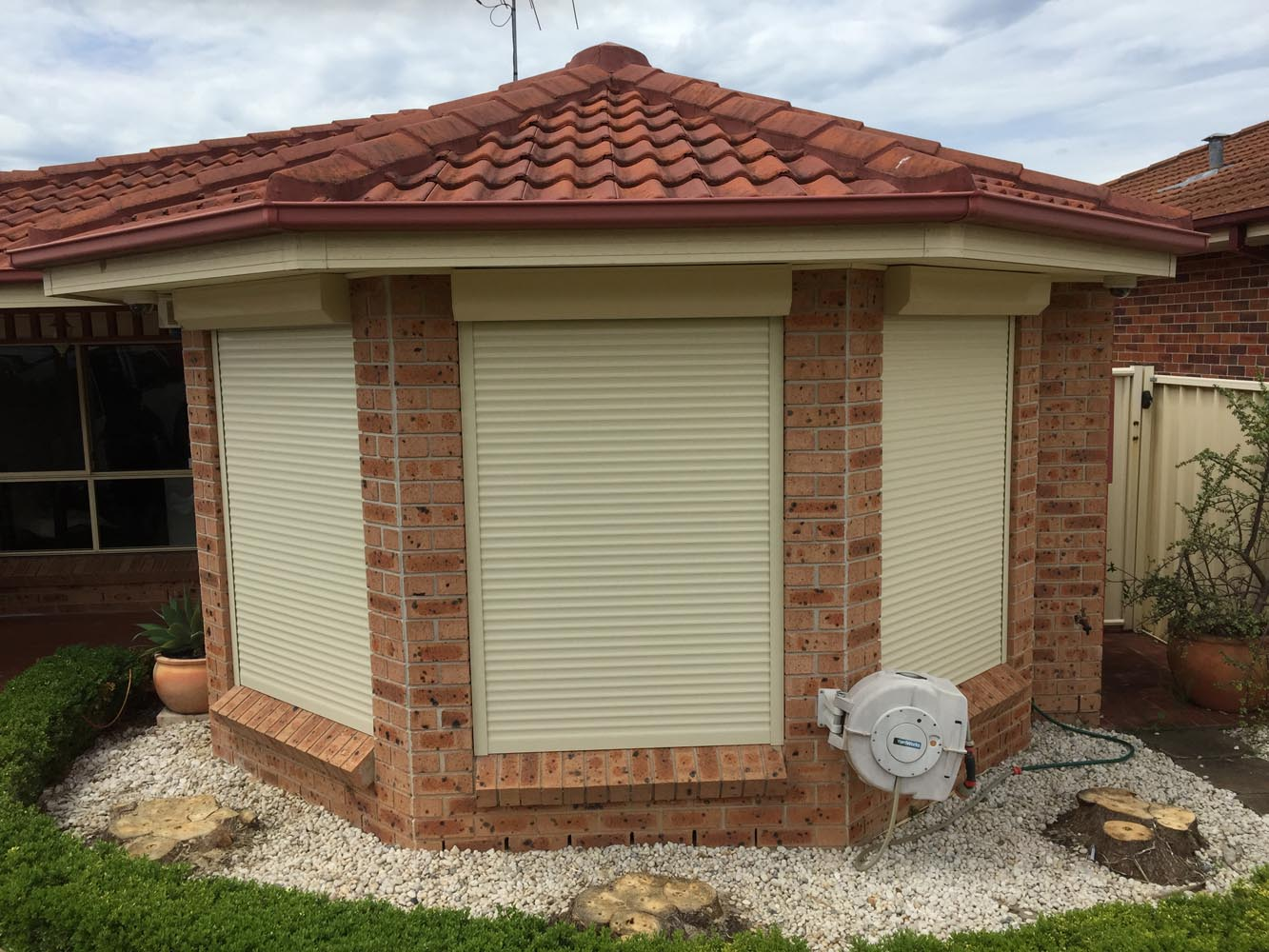 All District Roller Shutter Installers