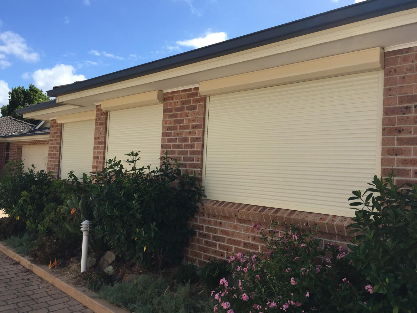 All District Roller Shutters Epping