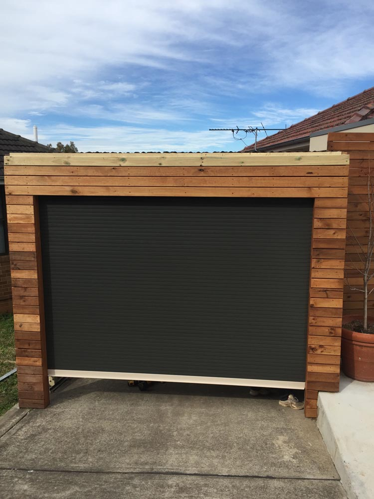 Can Roller Shutters Be Painted?