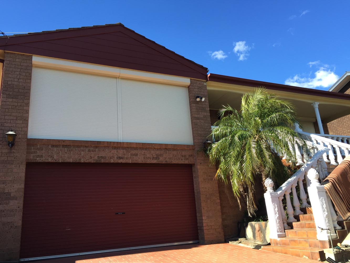 roller shutters central coast