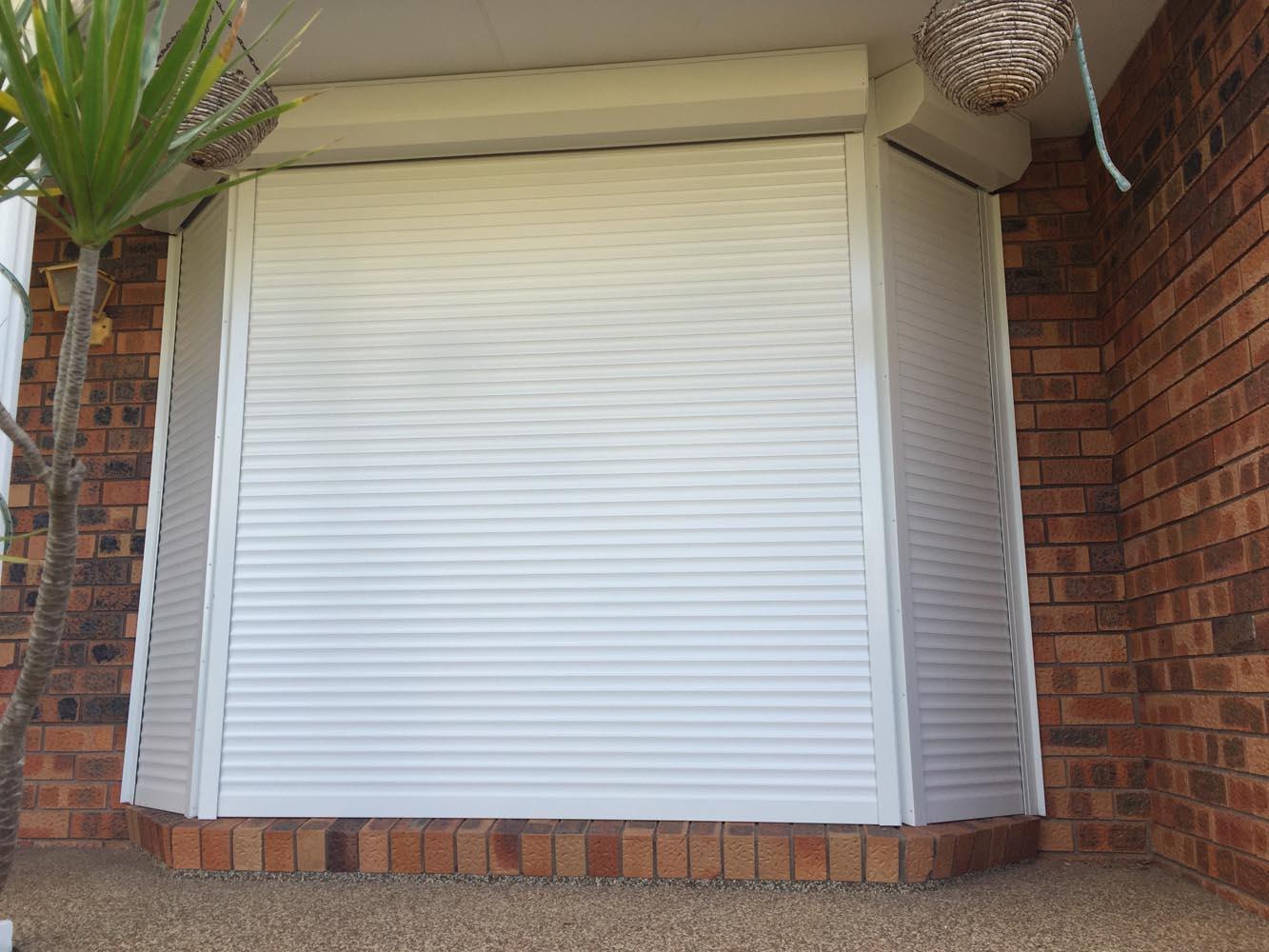 roller shutters hornsby