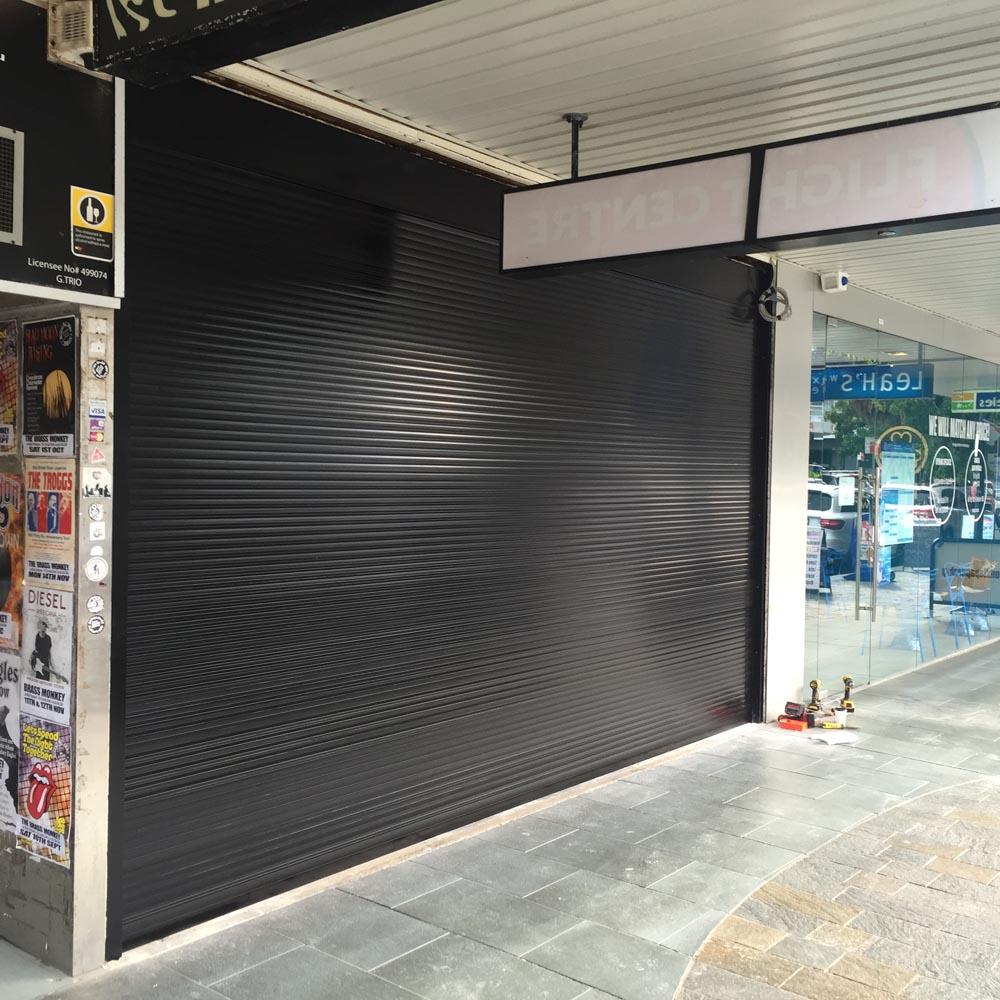 All District Roller Shutters Eastwood