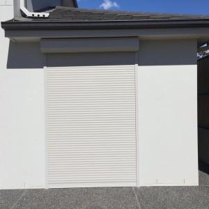 roller shutters sydney