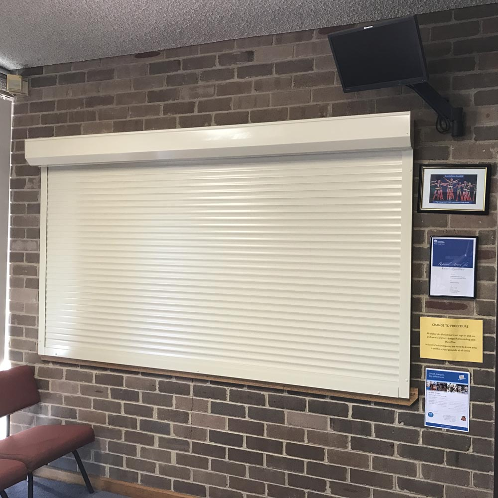 All District Roller Shutters Macquarie Park