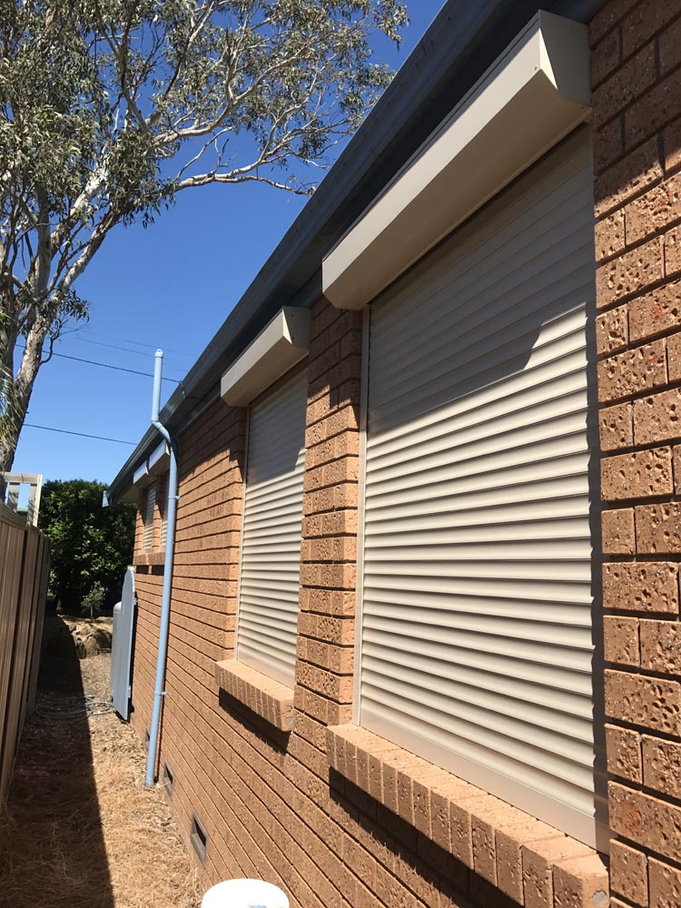 How to Clean Roller Shutters