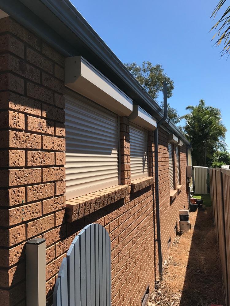 All District Window Roller Shutters Sydney