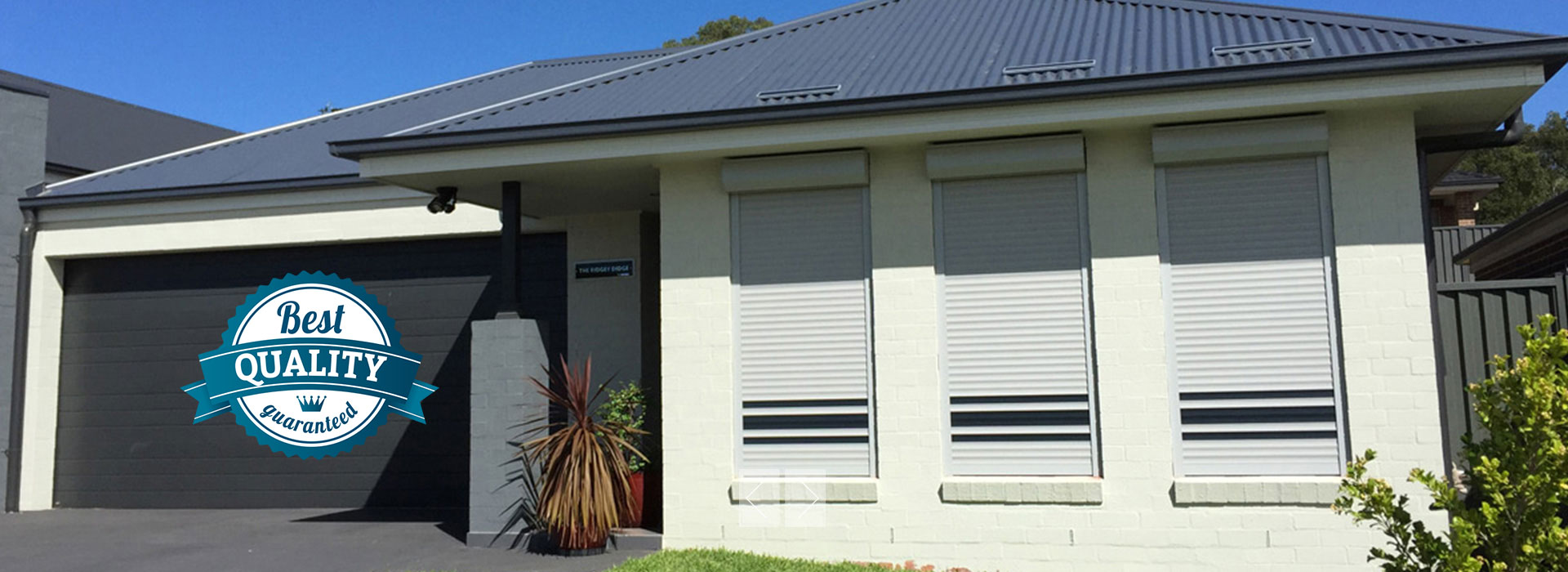 All District Aluminium Roller Shutters Sydney