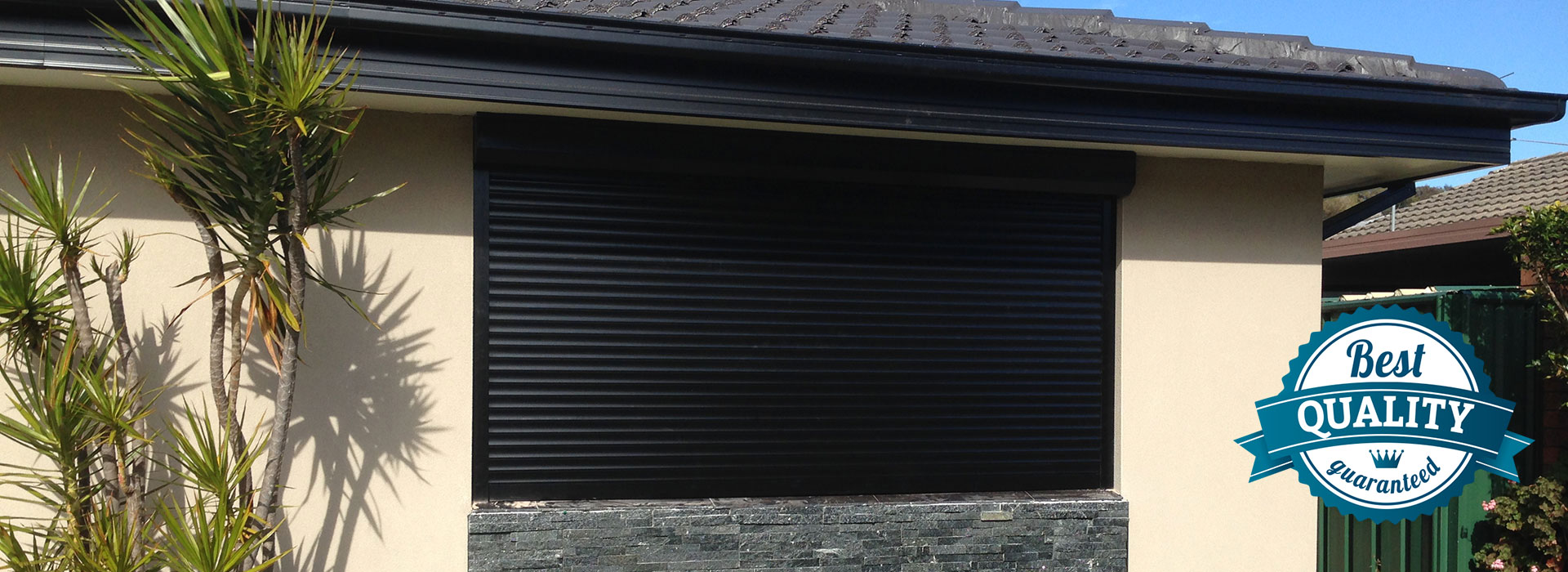 All District Roller Shutters Installation