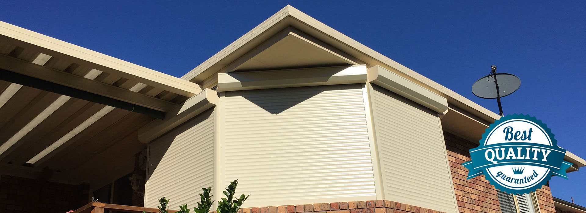 All District Roller Shutters Sydney