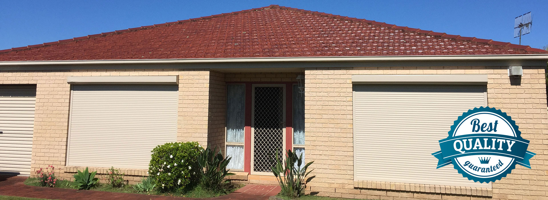 All District Cheap Roller Shutters Sydney