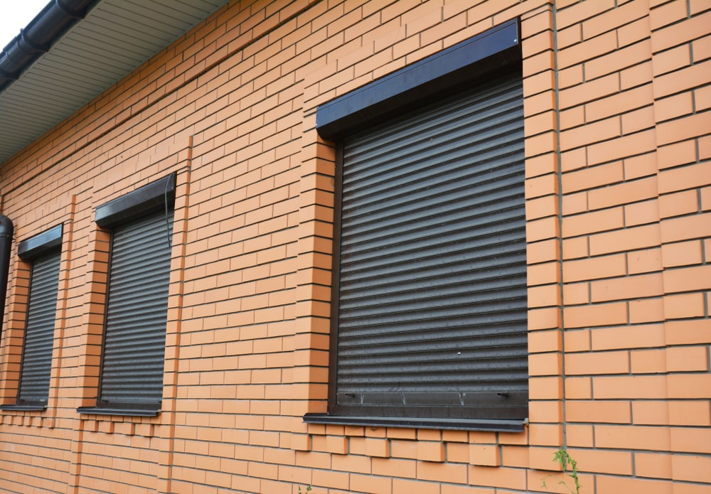 How To Clean Roller Shutters From The Inside